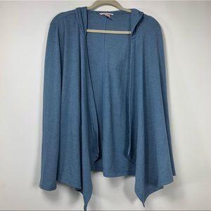 Victoria Secret Blue Cardigan Size S